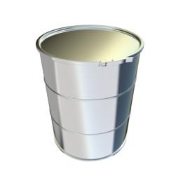 Barrel 200 l stainless steel pharmaceutical (Бочка фармацевтическая нержавеющая 200 л)