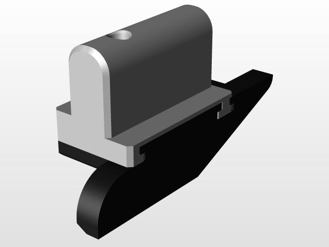 Primer Advance Index Stop Switch for Dillon Precision XL-650 & SL