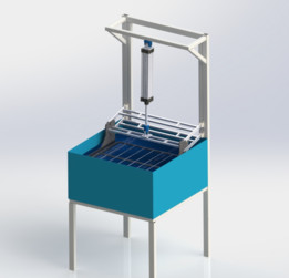 STEP / IGES - Recent models | 3D CAD Model Collection | GrabCAD ...