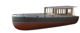 Madamcake Boat-4