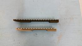 remington 700 - Recent models   3D CAD Model Collection