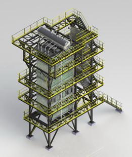 Boiler assembly