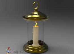 Lamp / Farol