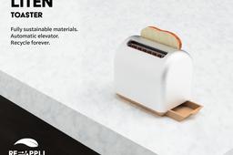 Liten Toaster