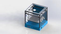Vulcanus Max 30 3D Printer