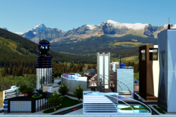 Solidworks City