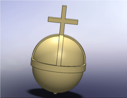 The Holy Hand Grenade of Antioch