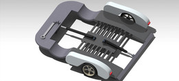 CATFISH car trailer