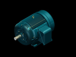 30HP ELECTRIC MOTOR
