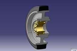 Drive wheel 125