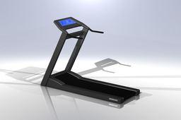 Treadmill - Cybex 710T