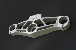 Tri Clamp Design 1
