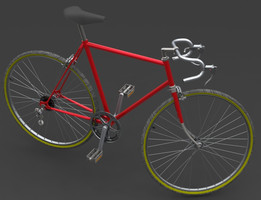 Concord Selecta 12 - Bicycle