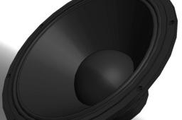 15inch speaker