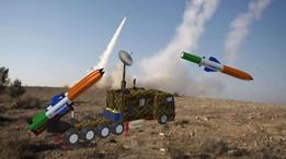 Brahmos Missile Launcher