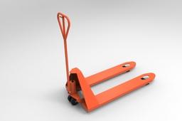 Viljuskar (Forklift)