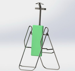 Инверзни астал - Inversion table (unfinished)
