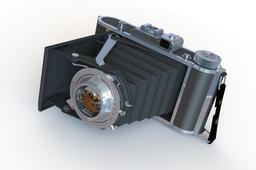 Norca / Braun camera