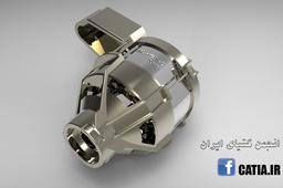 AEG Engine