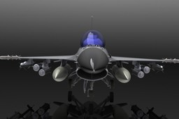 Falcon-f-16c variant