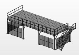 ENWAR Technical mezzanine