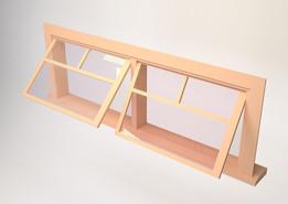 Basic Window Types