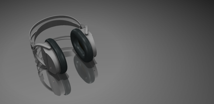 Pioneer HeadPhones