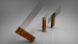 square/mitre square and sliding bevel