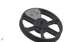 """Wheel Insert for FRC 8"""" Plaction Wheel"""