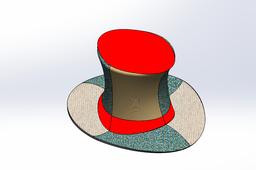 EXTREME REDESIGN - HAT