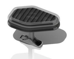 Micro SD Cufflink - Secret Storage