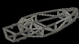 Aerial Atom Chassis