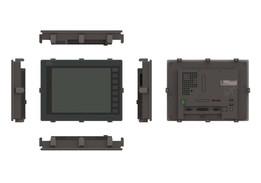 Interface Homem-Máquina (PWS6A00T-P) WEG