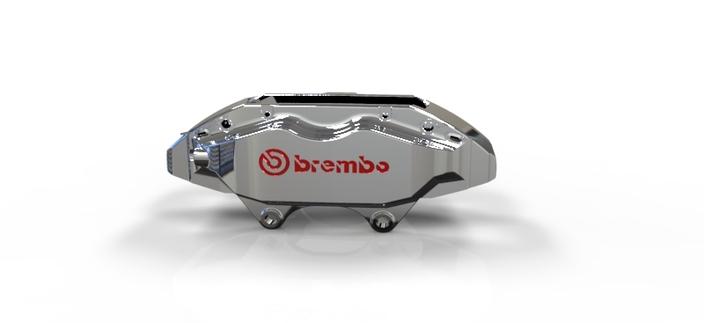 Brembo Disc Brake Caliper
