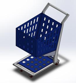 Trolley Shopping