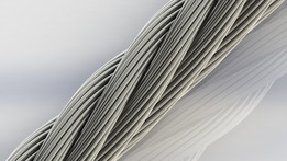 Wire Rope (Cable)