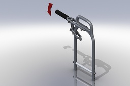 Tire changing tool
