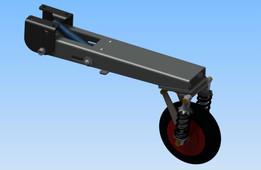 Stinger Caster Modification