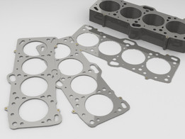 Mitsubishi 4G63 4 cylinders engine head gasket