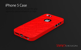 iPhone 5 Case 2