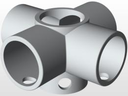SOLIDWORKS, clamp - Recent models | 3D CAD Model Collection
