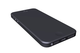iPhone 5 for case designers