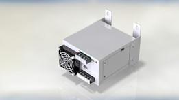 Omron Power Supply 24VDC 600W