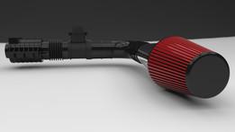 Intake Air Compressor
