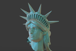 Statue Of Liberty_Part-2