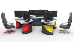 SGCHL NEC Desk