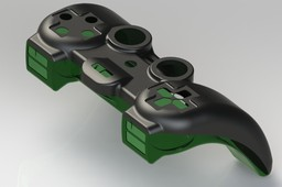 joystick case (trial model)