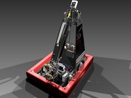 2011 FRC Robot
