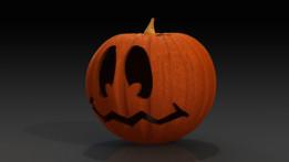 Pumpkin carving Creation