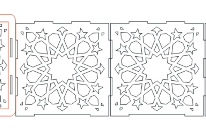 arabisk box